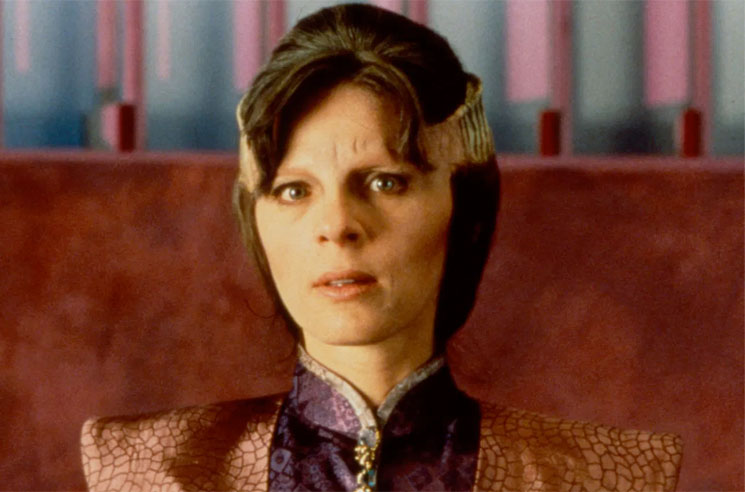 'Babylon 5' and 'Lost' Actress Mira Furlan Dies at 65