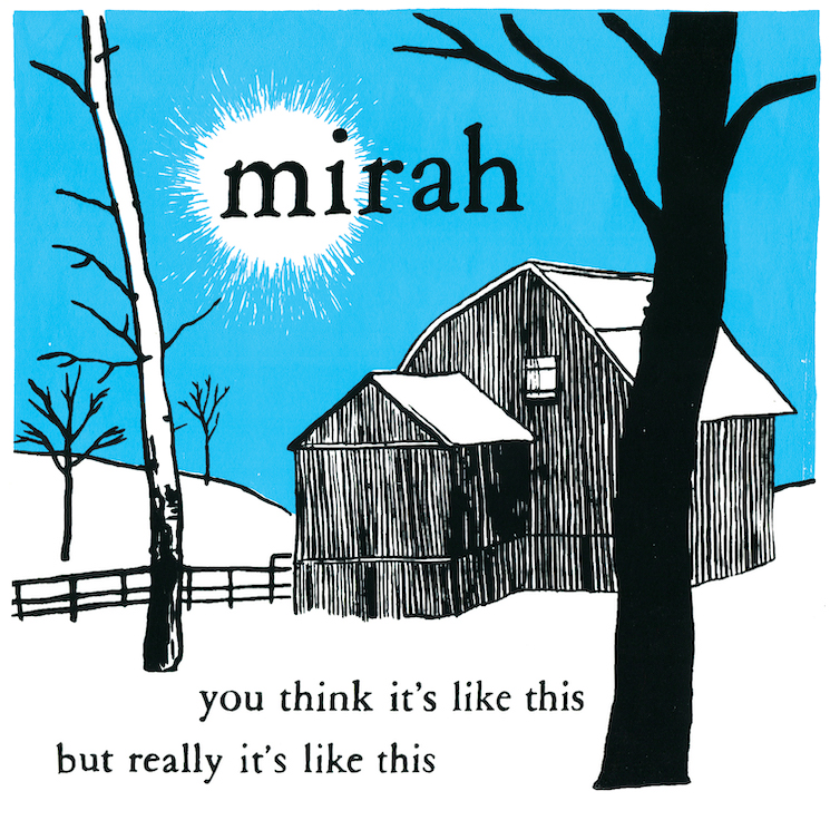Mirah's Debut Album Gets Covered by Shamir, Allison Crutchfield, WHY? on Expanded Reissue
