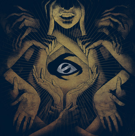 Misery Signals 'Absent Light' (album stream)