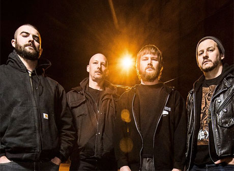 Misery Index Talk the Ins and Outs of 'The Killing Gods'