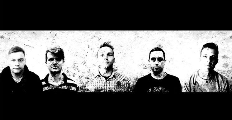 Misery Signals Welcome Back Original Vocalist Jesse Zaraska