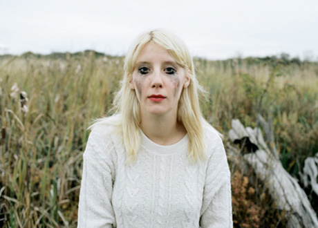 Mish Way Teams Up with Peace's Daniel Geddes for New Project, Talks New White Lung Album