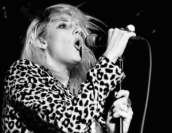 White Lung's Mish Way Discusses Her Film Debut in 'Paint It Black'