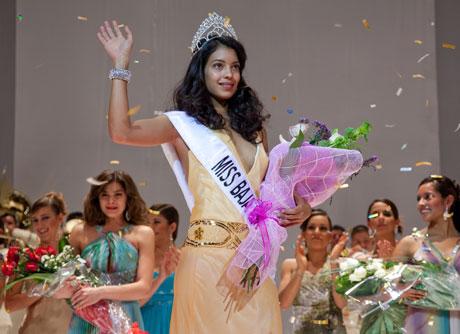 Miss Bala Gerardo Naranjo