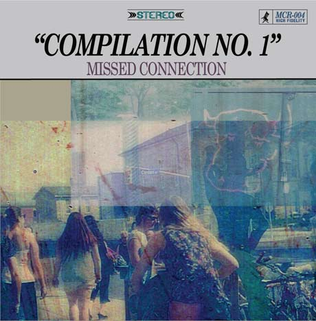 Missed Connections Records Celebrates Guelph Talent with Vinyl Compilation Featuring Minotaurs, Gregory Pepper, Jessy Bell Smith