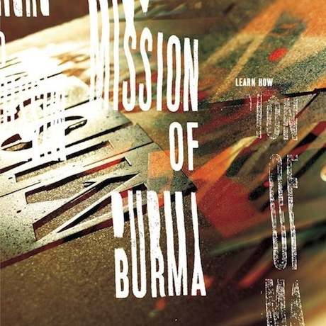 Mission of Burma Announce New Best-Of Comp