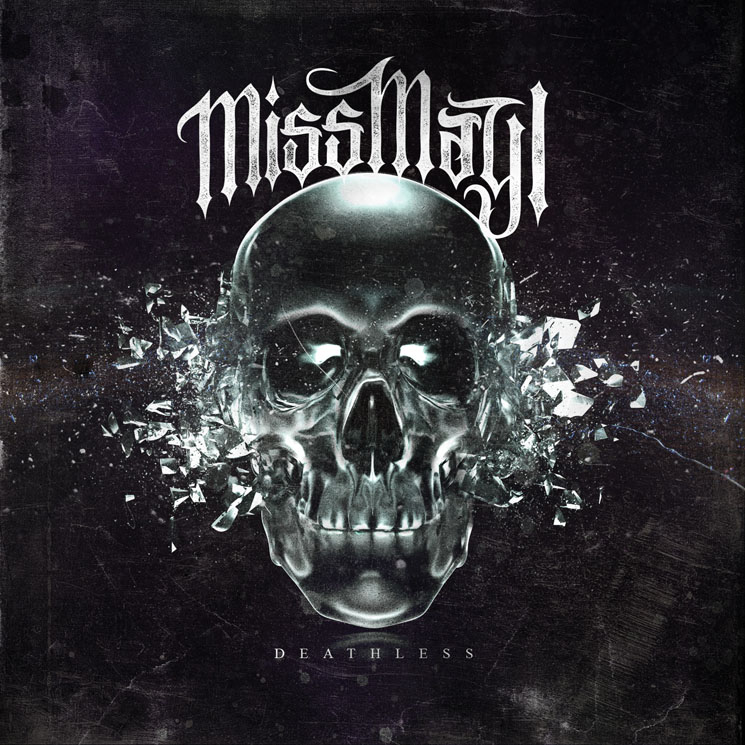 Miss May I Deathless