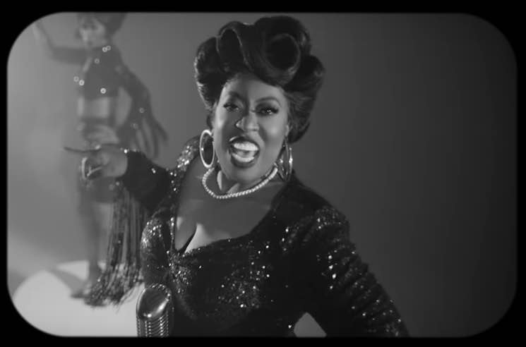 Missy Elliott Travels Through Time in 'Why I Still Love You' Video