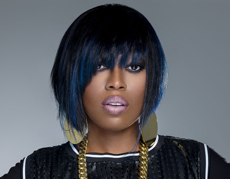 The Inimitable, Pioneering, Ground-Breaking Career of Missy Elliott
