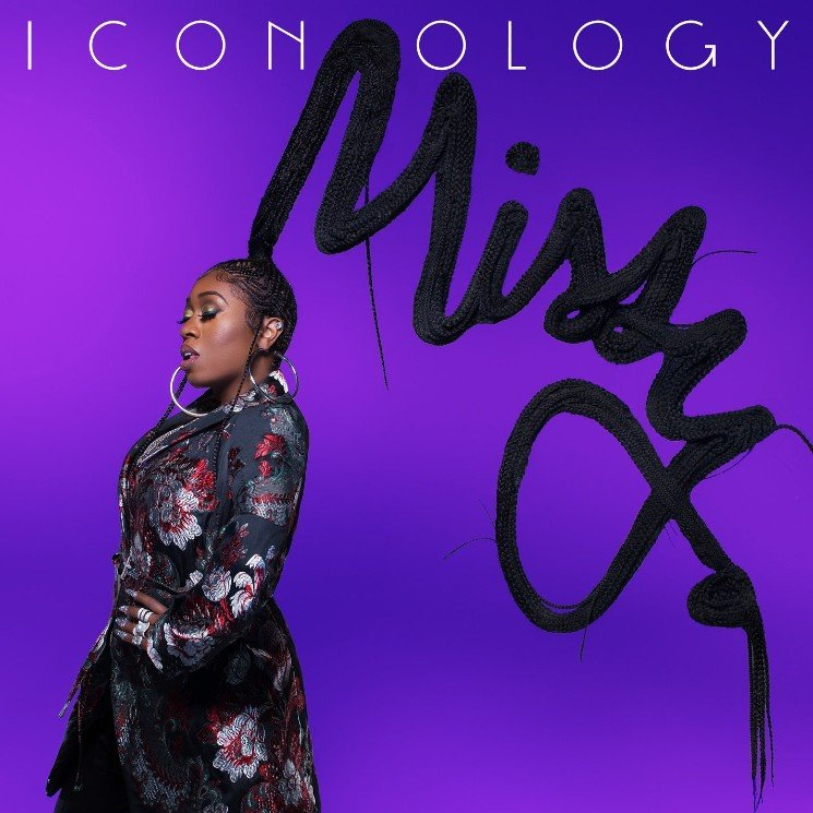 Hear Missy Elliott's New 'ICONOLOGY' EP