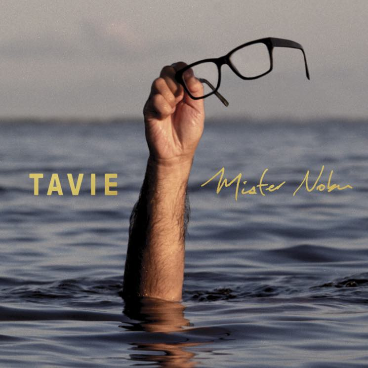 ​Choir! Choir! Choir!'s Mister Nobu Announces New Solo Album 'TAVIE'