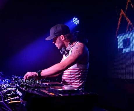 Canadian DJ Profile: Mister Parker