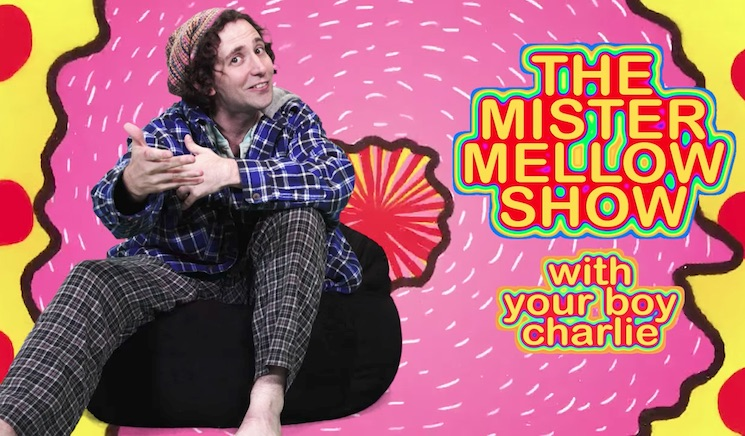 Washed Out Gets 'SNL' Star Kyle Mooney for 'Mister Mellow' Visual Album