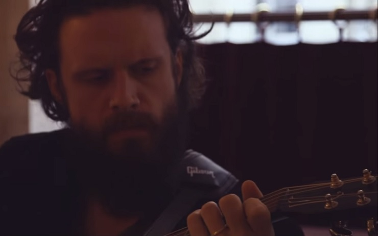 "Father John Misty ""I Went To The Store One Day"" ('La Blogothèque' live video)"