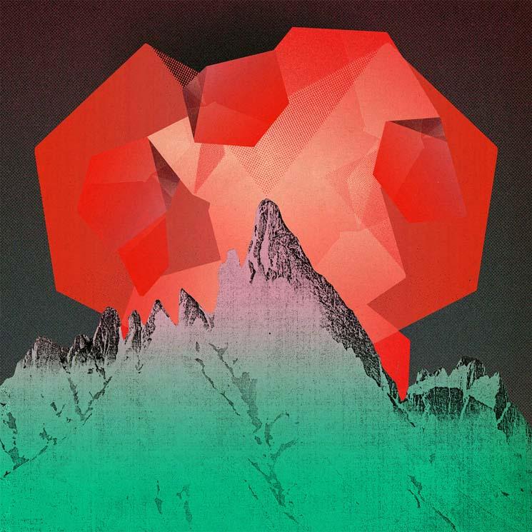 Mitch von Arx Pyramids