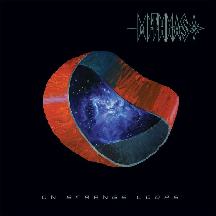 Mithras On Strange Loops