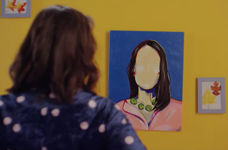 "Mitski ""Nobody"" (video)"