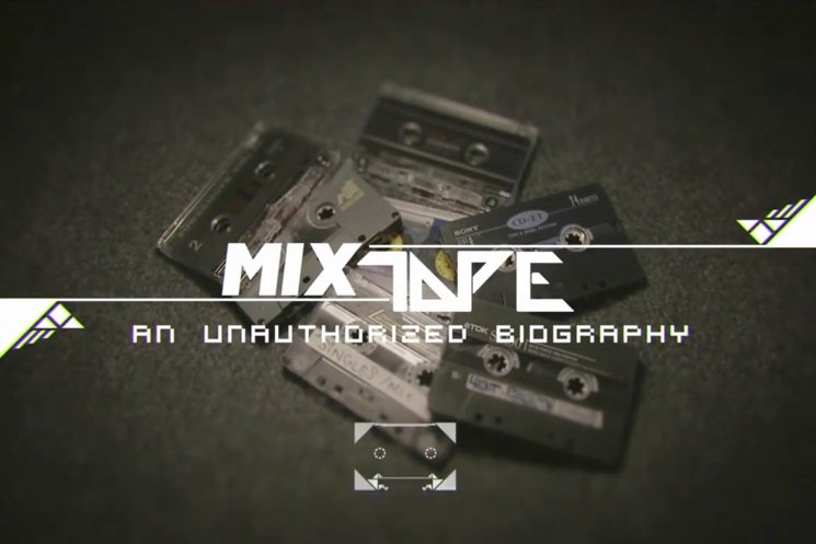 'Mixtape: An Unauthorized Biography' (Ep. 1)