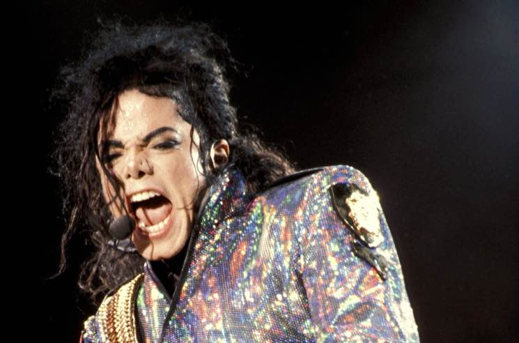 Michael Jackson Gets Banned by Quebec Radio Stations