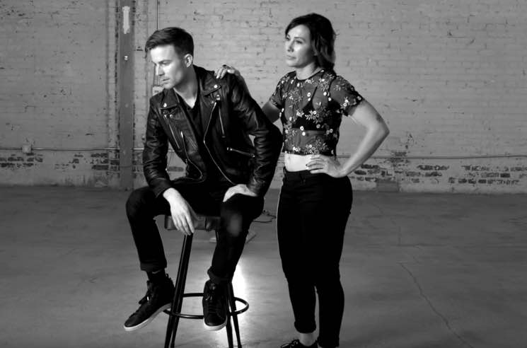 "​Matt & Kim Reveal New Album Plans, Share ""Forever"" Video"