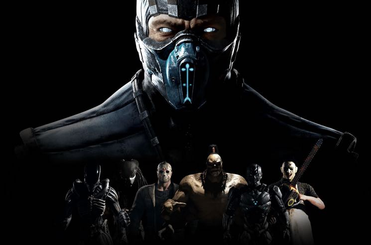 Mortal Kombat XL PS4/XB1