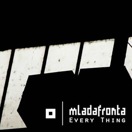 Mlada Fronta Every Thing