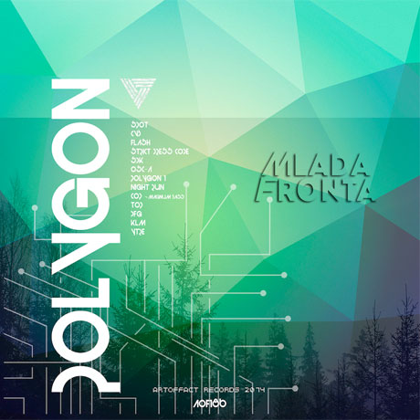 Mlada Fronta 'Polygon' (album stream)