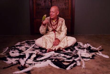 """Mac Miller """"Avian"""" (video)"""
