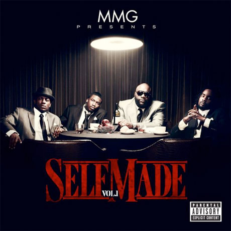 Maybach Music Group 'Self Made Vol. 1' Album Stream