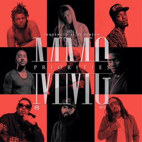 Maybach Music Group 'Priorities Vol. 1' (mixtape)