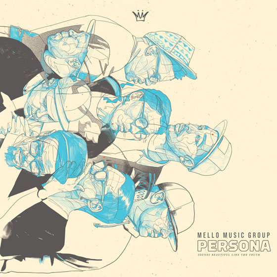 Various Artists MMG - Persona