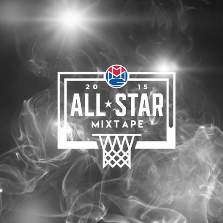 Various Artists 'NYC All-Star 15' (mixtape)