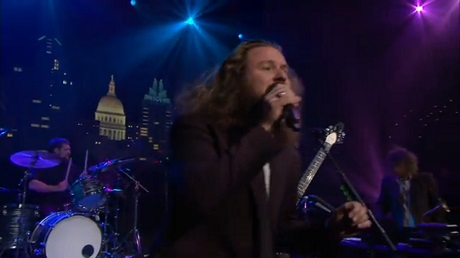Jim James 'Austin City Limits' (full episode)