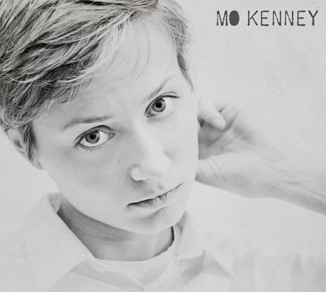 Mo Kenney Signs with Pheromone Recordings for Joel Plaskett-Produced Debut Album