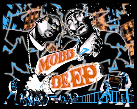 Mobb Deep Raise Funds for Upcoming Album via PledgeMusic, Share New Song