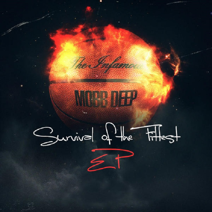 "Mobb Deep ""Hide Away"""