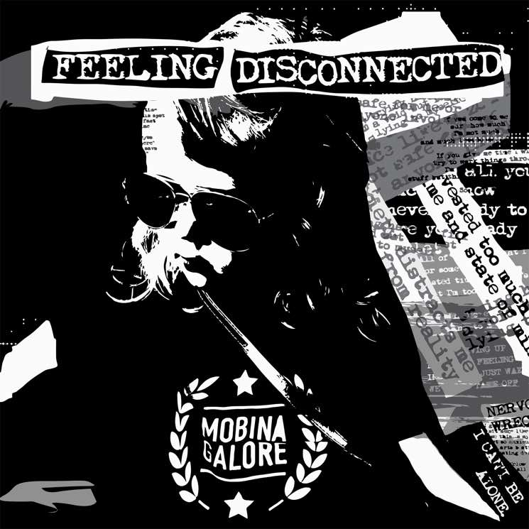 ​Mobina Galore Reveal 'Feeling Disconnected' LP, Stream New Song