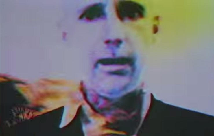 Moby & the Void Pacific Choir 'The Light Is Clear in My Eyes' (video)