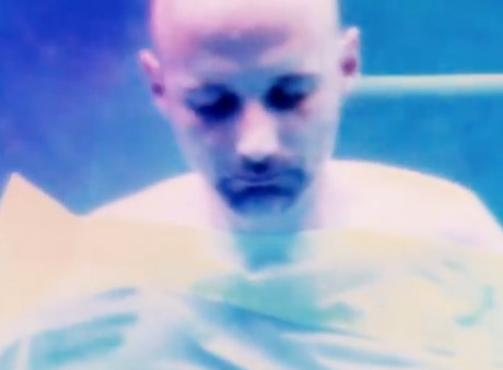 Moby 'A Case for Shame' (ft. Cold Specks) (video)