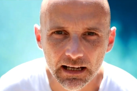 "Moby ""The Only Thing"" (video)"