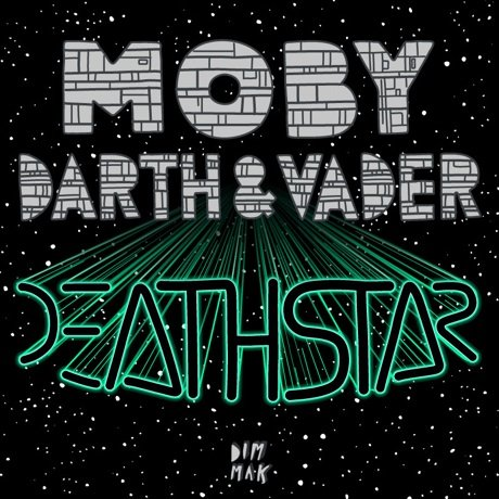 "Moby and Darth & Vader ""Death Star"""