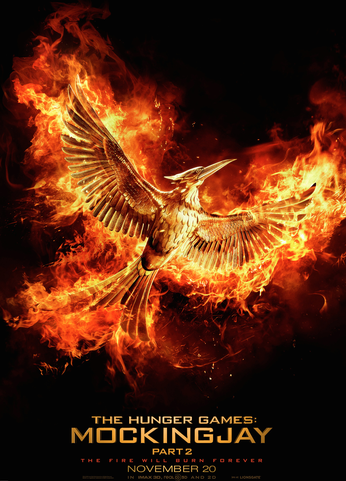 The Hunger Games: Mockingjay — Part 2 Trailer 2