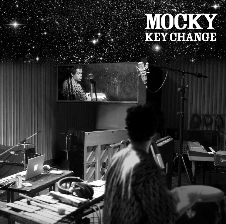 Mocky 'Key Change' (album stream)