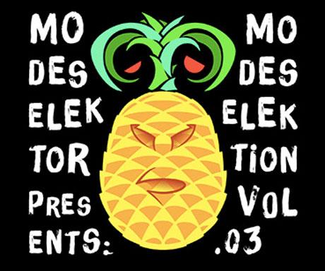 Modeselektor Return with 'Modeselektion Vol. 3'
