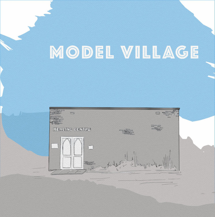 Model Village 'Healing Centre' (album stream)