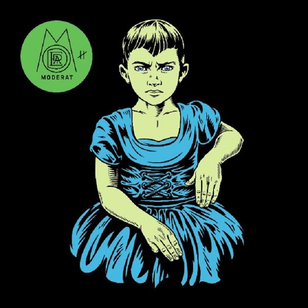 Moderat Return with 'III', Announce World Tour