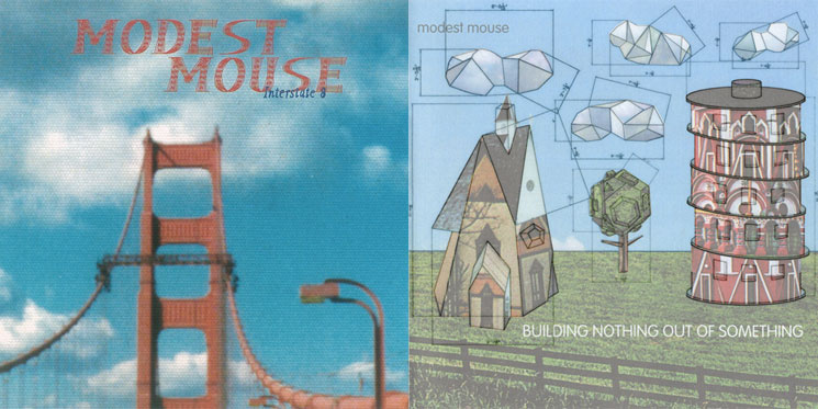 Modest Mouse to Release More Vinyl Reissues?