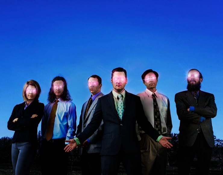 Modest Mouse Add Vancouver Date to North American Tour