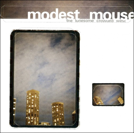 Modest Mouse Giving Vinyl Reissues to Early Albums