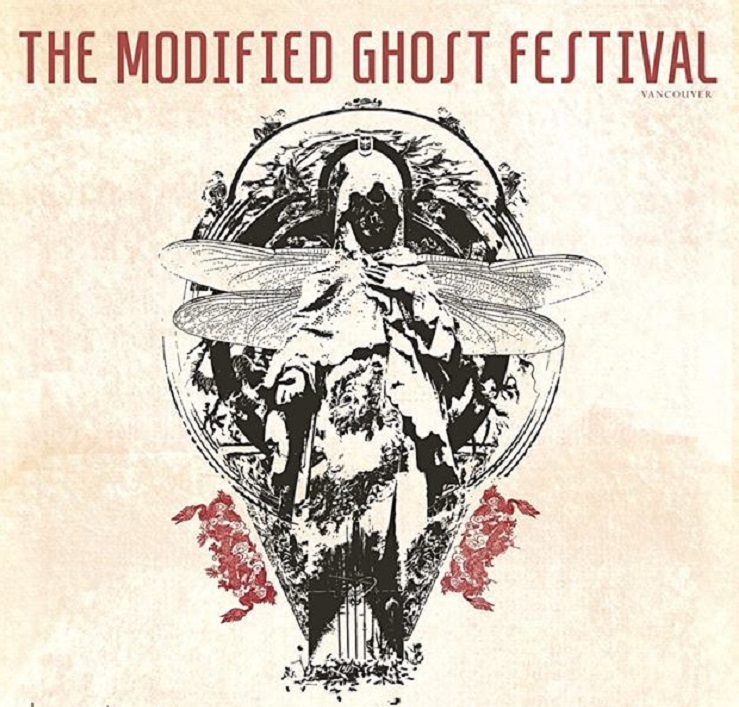 Vancouver's Modified Ghost Fest Brings Out Dillinger Escape Plan, Cattle Decapitation, Job for a Cowboy